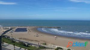 2 ambientes, vista al mar, Playa Varese