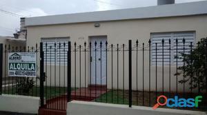 ALQUILER / ALTO ALBERDI / 2 dormitorios + cochera