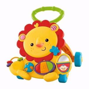 Andador Caminador Bebe Musical Luces Didactico Baby Shopping