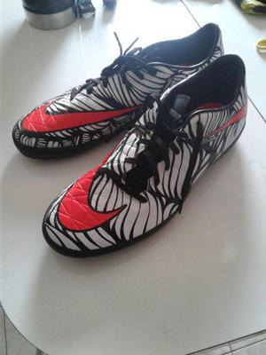 Botines Nike Neymar Hypervenon