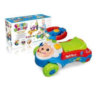 Caminador Andador Musical Luz Sonido Oveja Zippy Toys Bebés
