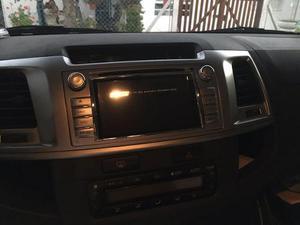 Central Multimedia Toyota Hilux 12/15 Estereo Roadnav S160