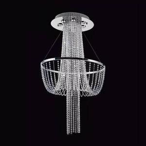 Lámpara Colgante Roberta De 7 Luces 6050/7 - Magnalum