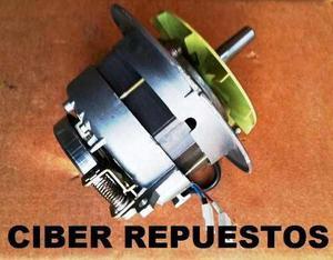 Motor Secarropas Kohinoor Completo Con Freno Nuevo Original
