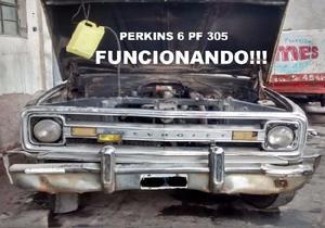 OPORTUNIDAD!!! para repuestos!!! Chevrolet C-30 1970 PERKINS