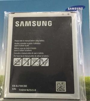Bateria J7, Eb-bj700cbe, 100 % Original Samsung J700, Nueva
