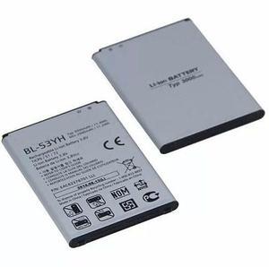 Bateria Lg G3 Optimus D855 Bl-53yh Generica Envio Gratis!