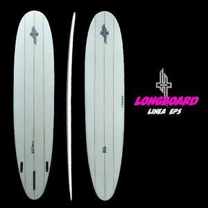 Longboards Nuevos - Dica Surfboards