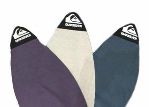 Medias / Socks Para Tablas De Surf / Quiksilver / Shortboard
