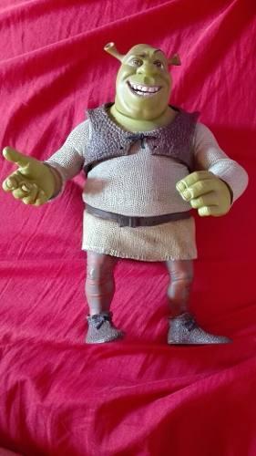 Muñeco Shrek Original Con Sonido!