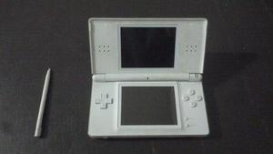 Nintendo Ds Lite Usada +3 Juegos