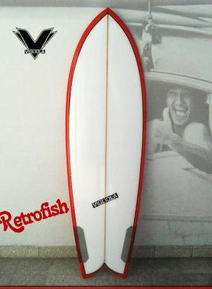 Tablas De Surf, Vigliola Surfboards