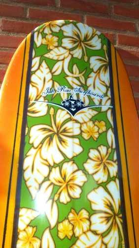 Tablas De Surf Y Kite Surf - Jah Ras Surfboards