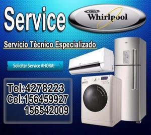 service whirpool en tucuman