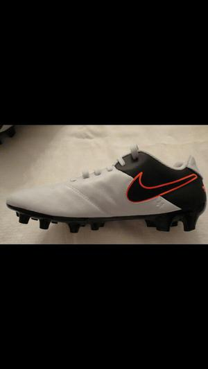 Botines Nike Tiempo Nuevos Talle 41