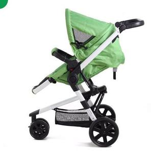Coche Bebe Travel System Glee A08ts Asiento Desmontable. Owo