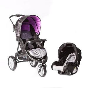 Coche Travel System - Kiddy - C40