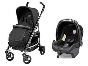 Cochecito Bebe Con Huevito Travel Si Switch Perego Babymovil