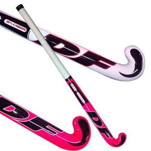 Palo De Hockey Df Profesional 30% Carbono 35 A 39 Full 8.5