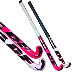 Palo De Hockey Df Profesional 50% Carbono 35 A 39 Full 9.5