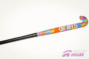 Palo Grays 100% Fibra Varios Modelos - 12 Cuotas Sin Interes