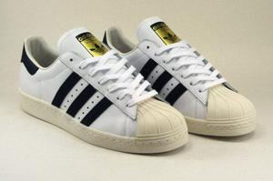 Zapatillas Adidas Originals Superstar 80s Mcvent.club