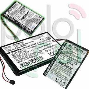 Bateria Gps Garmin Nuvi 200 205 255 250 600 760 700 260 Y +