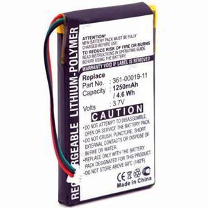 Bateria Gps Garmin Nuvi 200 205w 255 710 780 1300 1390 1350