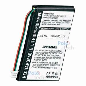 Bateria Gps Garmin Nuvi 600 760 260 1300 200 205 255 250