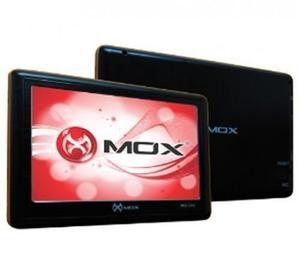 Gps 7 Pulgadas Mox C/tv Digital Y Cámara P/estacionar