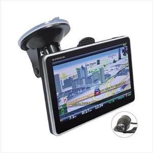Gps Bak Cam. Estac. Bluetooth Tv Digital Fm Audio Video 7 '