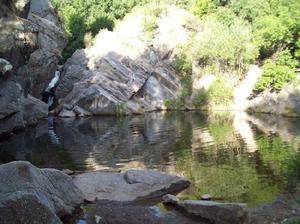 Sierras de San Luis-inversión turística-, lote con 140 mts