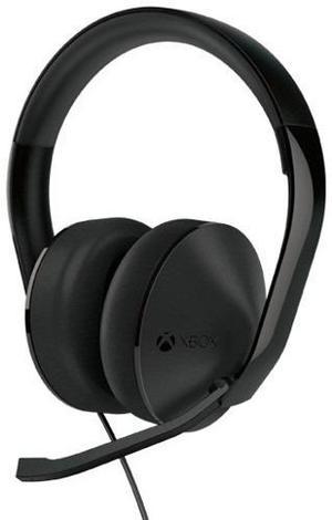 Auricular Headset Xbox One Original 100% Caja (juego + Chat)