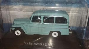 Autitos De Coleccion.sabat.chevrolet.citroen Y Estanciera