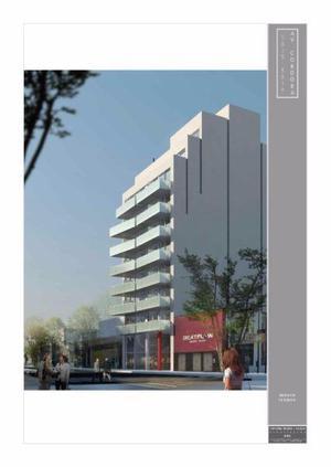 Fideicomiso al Costo Córdoba 5515 - Departamento 2
