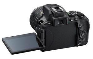 Nikon D5500 Reflex 18 55 Nueva En La Plata