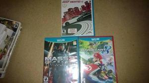 Mass Efect 3 Wii U
