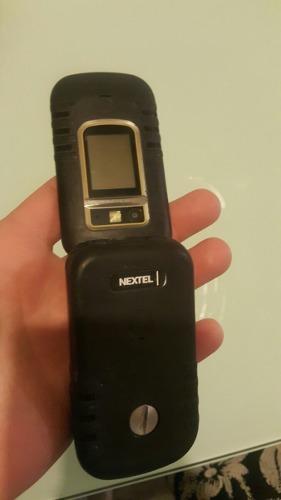 Motorola I686 Nextel Brute Para Repuestos Oportunidad $$$