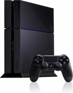 Sony Playstation 4 Ps4 500gb 1215+24hs Envio Ya¡¡¡