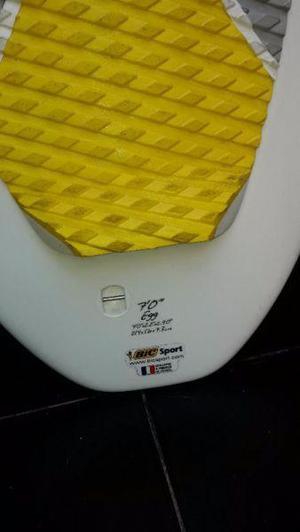 Tabla surf BIC 7.0 made in Francia