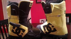 Botas De Snowboard Dc Avaris 2015