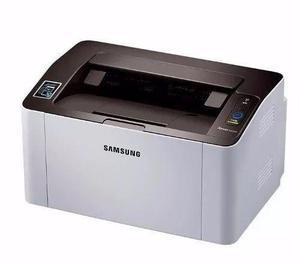 Impresora Samsung Láser Mono M2020w (164422)