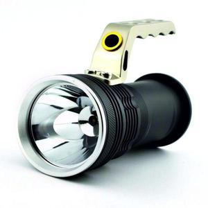 Linterna Busca Huellas 800 Lm 2 baterias recargables!!!