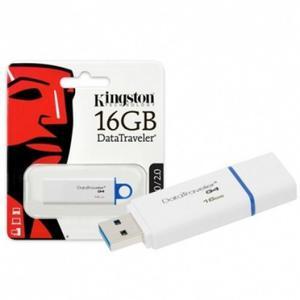 Pendrive Kingston 16 Gb Datatraveler G4 - Usb