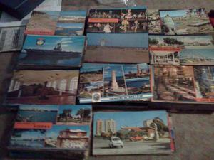Postales Argentina Años