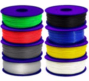 Promo 10kg Nuevo Pla Makerparts Importado 175mm Impresora 3d