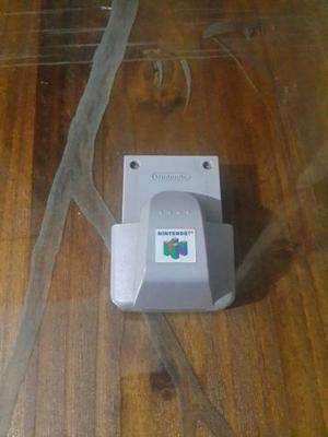 Rumble Pak Nintendo 64