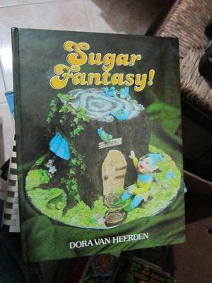 Sugar Fantasy(dora Van Heerden)(set15)