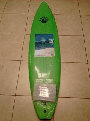 Tabla De Surf 6' 6 Soft Softboard Surfboards Nueva