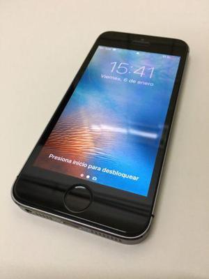 Vendo iPhone 5s libre de fábrica!